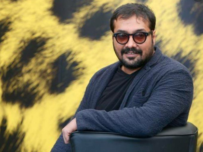 Happy Birthday Anurag Kashyap Films in which Anurag Kashyap has actedin