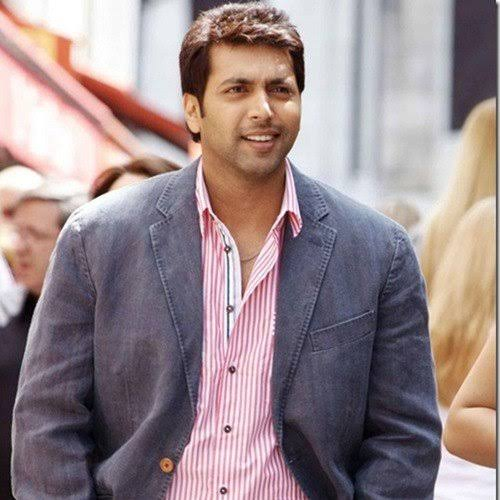 Happy birthday Jayam Ravi sir... Best Indian actor.. Best movie also..comali King..