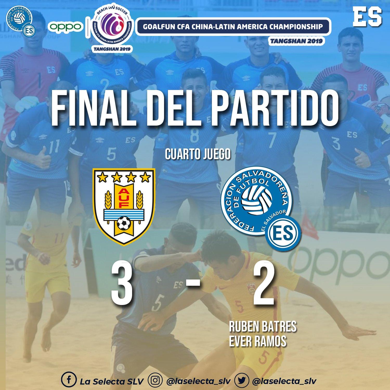 2019 Goalfun CFA China - Latino America Futbol Playa campeonato. EEEsrWFXYAA2Ldm?format=jpg&name=large