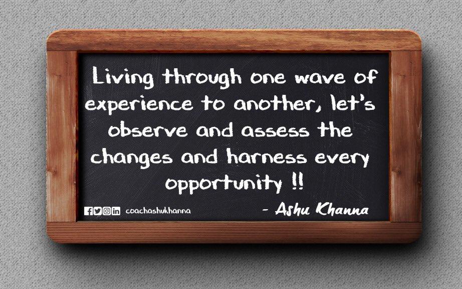#AshuKhanna #AshuInspires #living #life #healthy #experience #job #look #Mark #observe #BusinessWoman #business #opportunity #TuesdayMotivation #TuesdayMorning #AshuKhanna #art #love #nature #reflection #prayer #stillness #wisdom #spiritual #pause #rewind #stop @loveGoldenHeart
