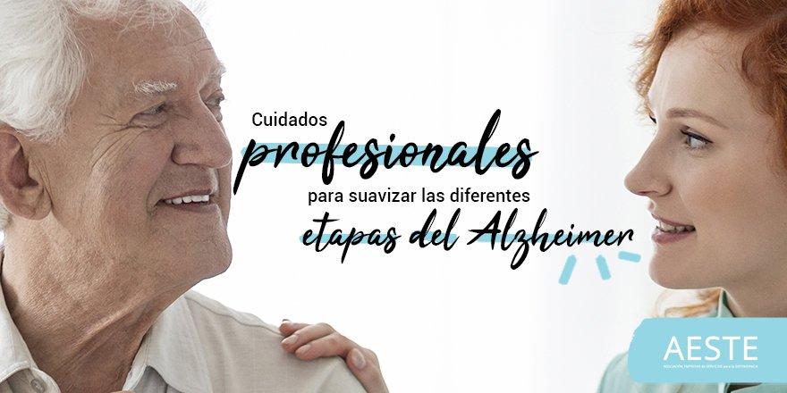test Twitter Media - 🤲Aunque las personas con #Alzheimer pierden la memoria, no pierden su memoria emocional ni las capacidades emocionales.  👉Proporcionar cuidados profesionales y cariño al paciente es de suma importancia para ayudar a suavizar su estado dentro de la gravedad de la enfermedad. https://t.co/50MZOBUea9