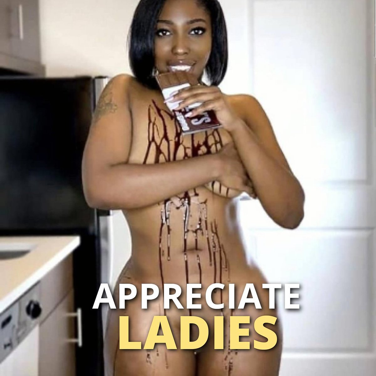 Welcome to Appreciate Ladies 💯