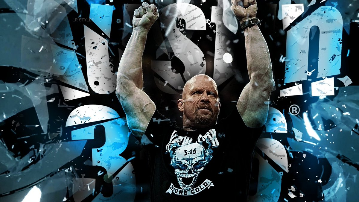 Lucio Rodrigues On Twitter Stone Cold Steve Austin Wallpaper