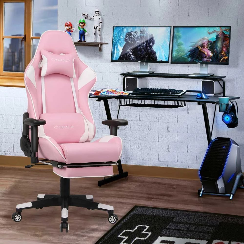 Admirable Media Tweets By Cyrola Gaming Chair666 Twitter Caraccident5 Cool Chair Designs And Ideas Caraccident5Info