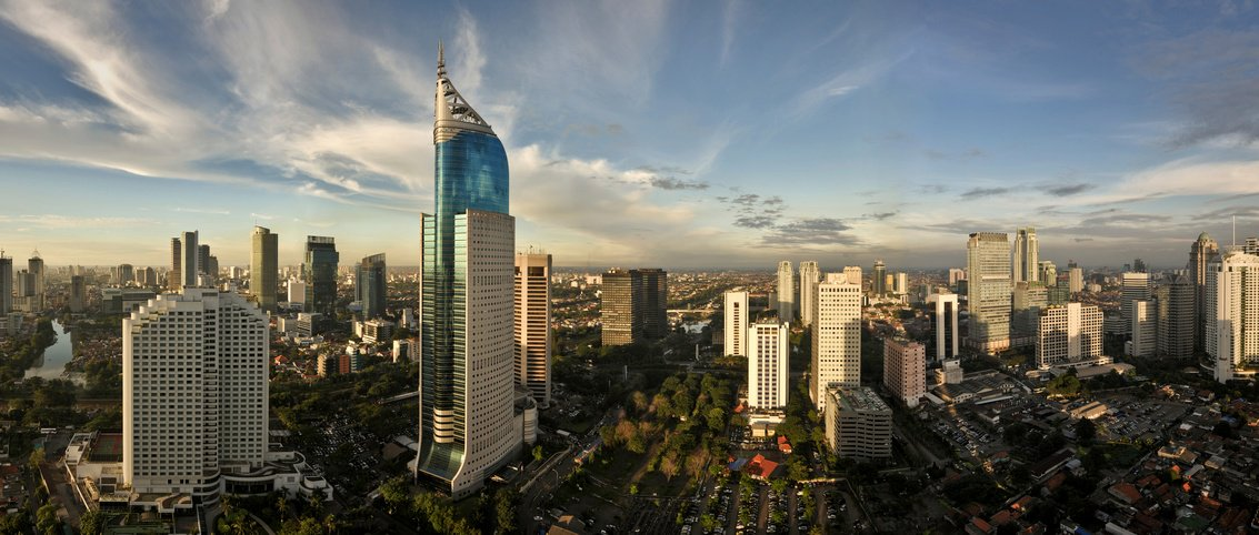 Selamat siang, Jakarta!  We can't wait to meet you tomorrow at Electric & Power Indonesia 2019 at booth 9318 and during our seminar on the September 12 at the Innovation Energy Corner (room 9627).   #WACKER #transmissionanddistribution  More info:  http://bit.ly/34DSOQT pic.twitter.com/hxXBnqC0YO