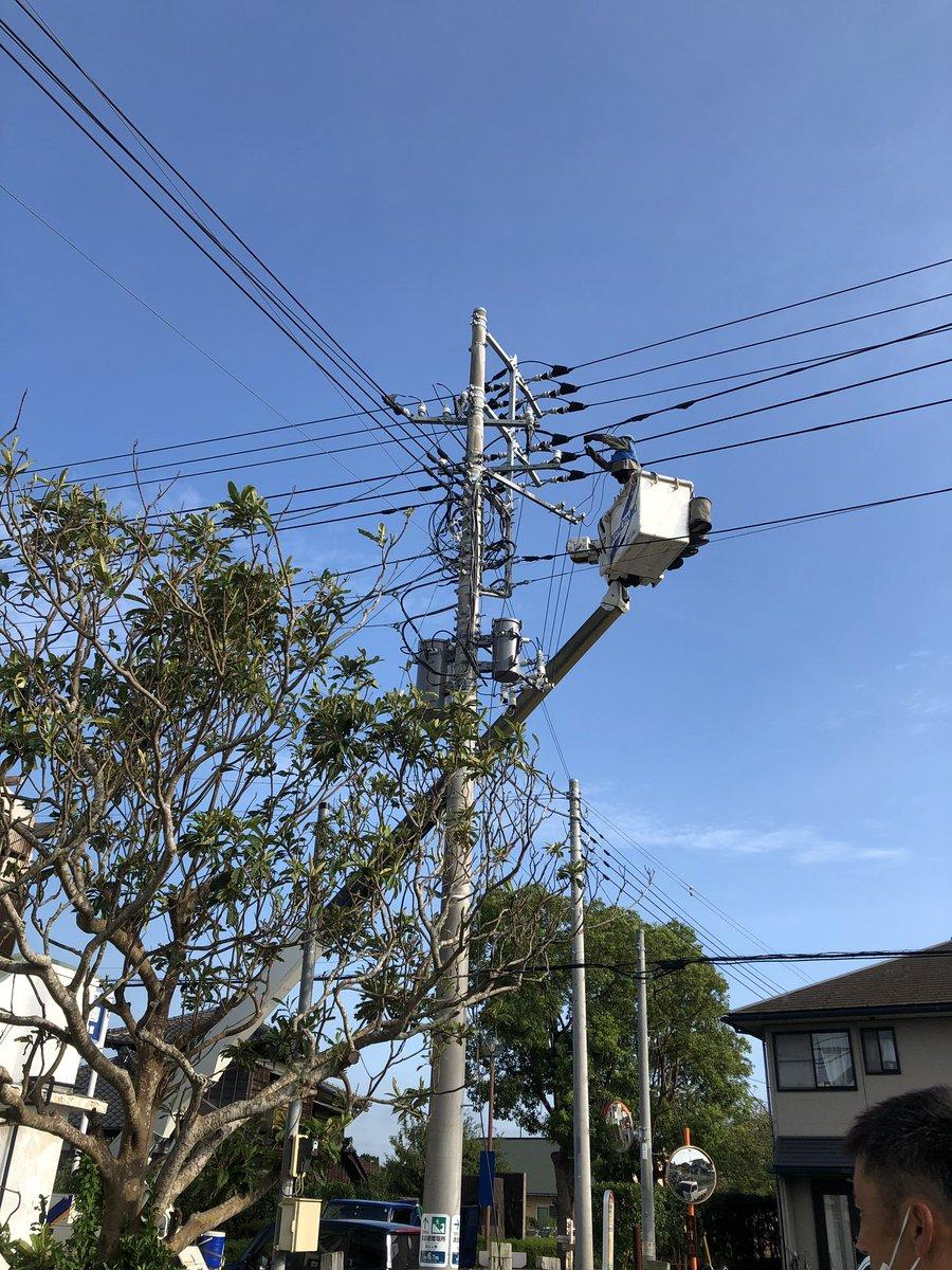 東京 電力 館山