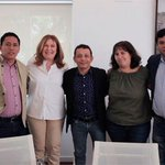 Image for the Tweet beginning: El alcalde de Nejapa, ciudad