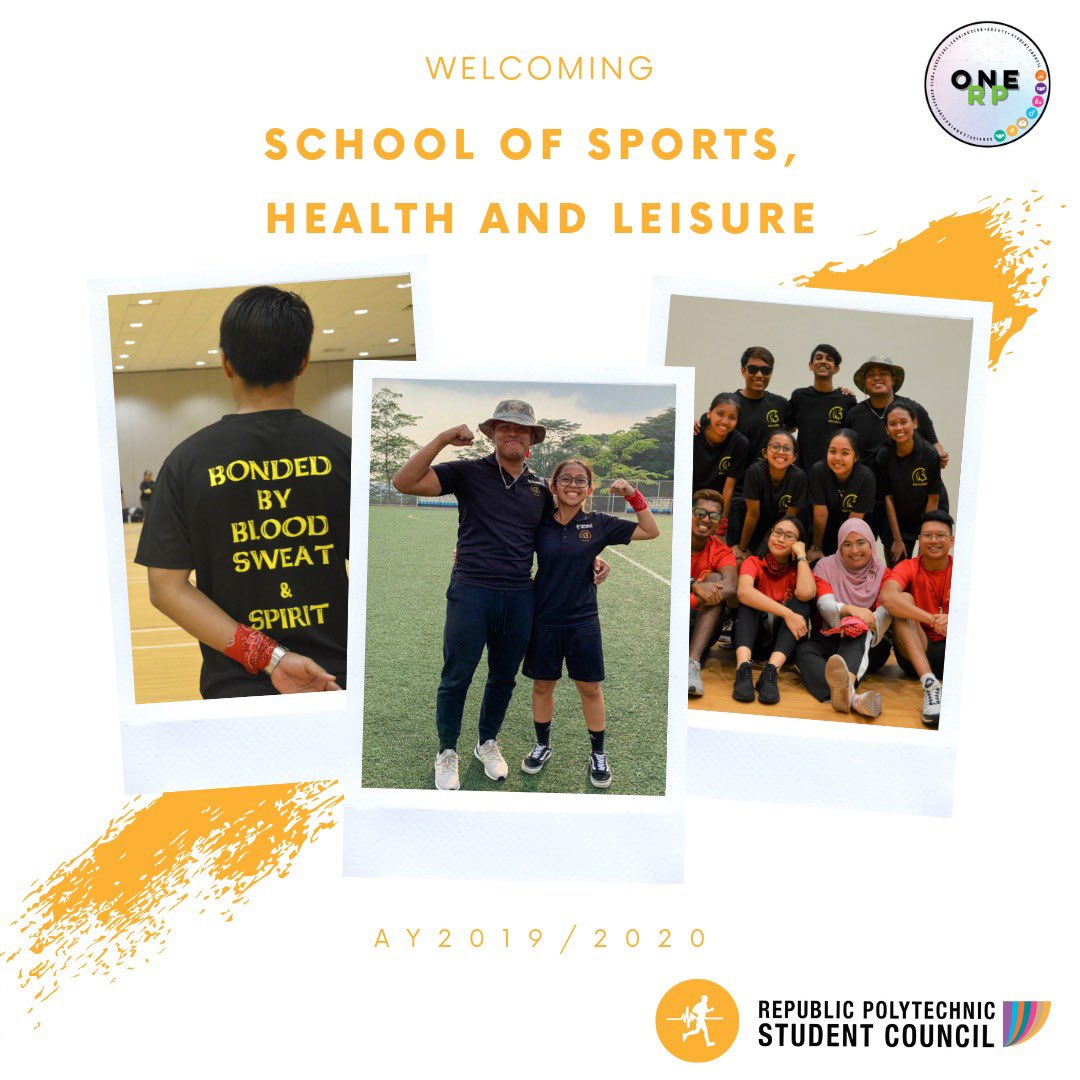 """I wish that SHL club would achieve great things as a school first and as OneRP. To allow student leaders to inculcate values such as resilience and perseverance when facing certain challenges."" said Aliff, the President of SHL Club 🌟💛 #SHLAWOO #OneRP https://t.co/odL5uPLg5C"