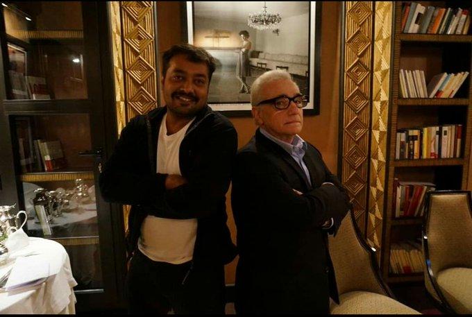 Happy Birthday Neo-noir Filmmaker Anurag Kashyap