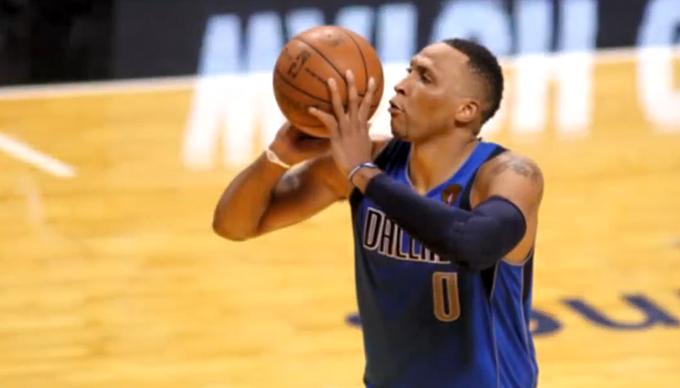 【影片】NBA歷史上獨特的存在!欣賞一下這些自成一派的投籃姿勢