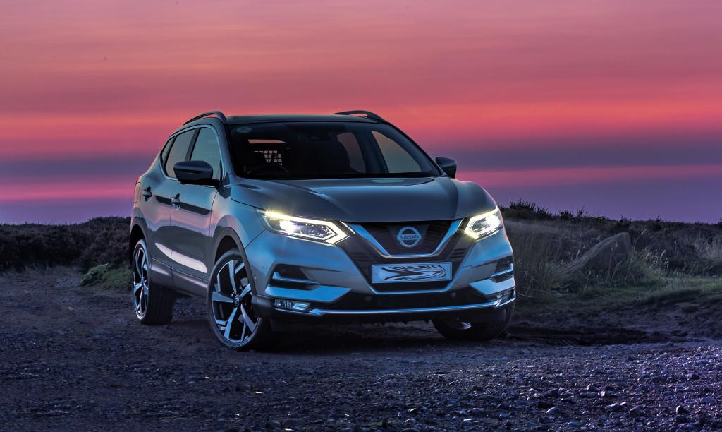 What adventures have you been on with your Nissan Qashqai? Check out this amazing photograph taken by one of our owners.  Photo Credit: @TonyRaine1