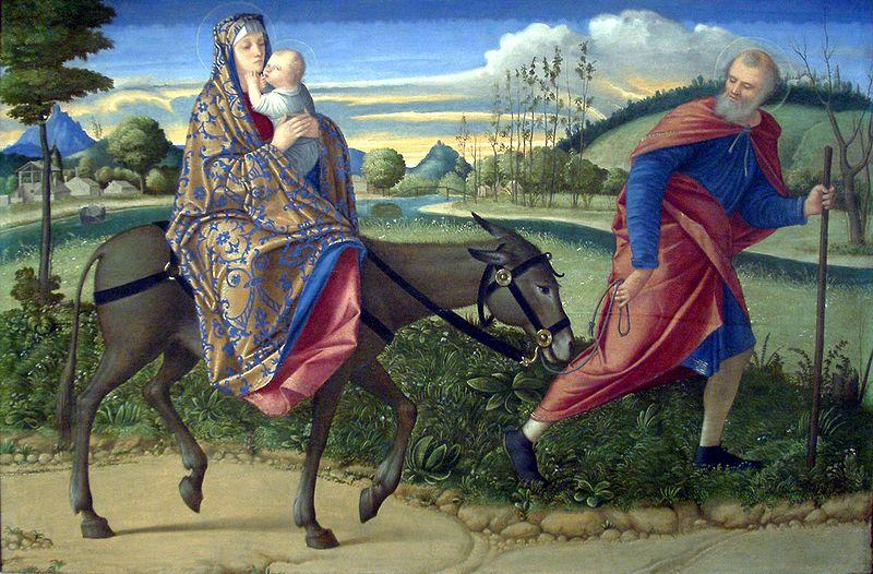 Vittore Carpaccio: Connaissez-vous le peintre vénitien Vittore Carpaccio, célèbre pour ses toiles aux t...