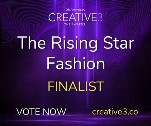 VOTE FOR US #VOTEFORME  @buluuy_mirrii #designerbuluuymirrii  #colleentighejohnson  #australiandesignerlabels #AustralianFashion  Click on the link below to VOTE   https://t.co/u5nJtXDuTC https://t.co/rzfTyDTk7S