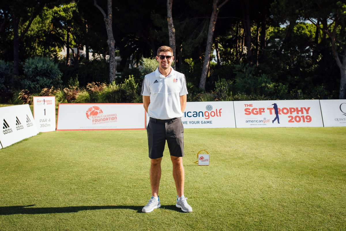 Fantastic time at The SGF Trophy 2019, would not be possible without our sponsors. Thanks to our lead sponsor @americangolf_UK for you support, and to all our partners; @LynxGolfGlobal, @WassermanFDN, @btsport, @adidas, @AutoRentAlgarve, @Quinta_do_Lago, @MacdonaldHotels. https://t.co/xVBBBjL0Jt