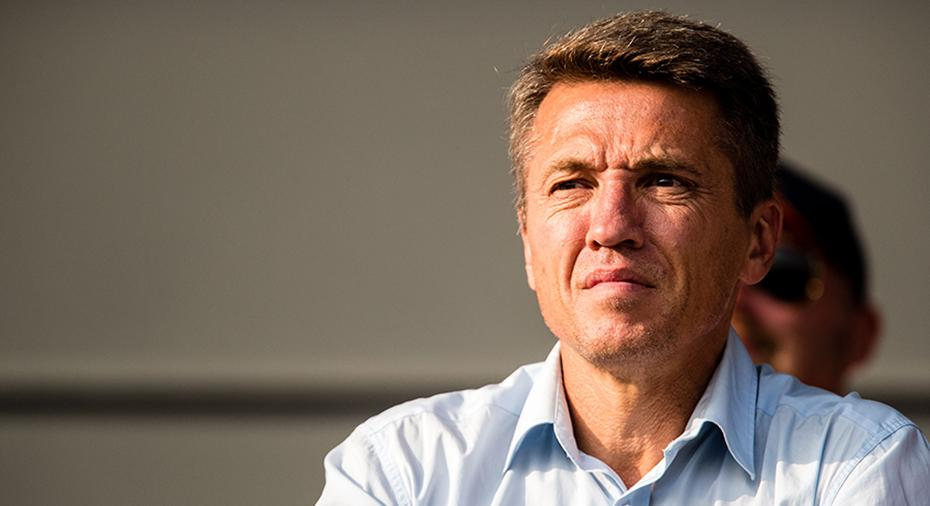 Uppgifter: Mats Gren vill återvända till fotbollen - söker sportchefsroll i Göteborgsklubb