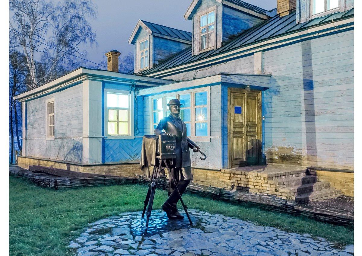 пустился музей фотографии ульяновск претендую