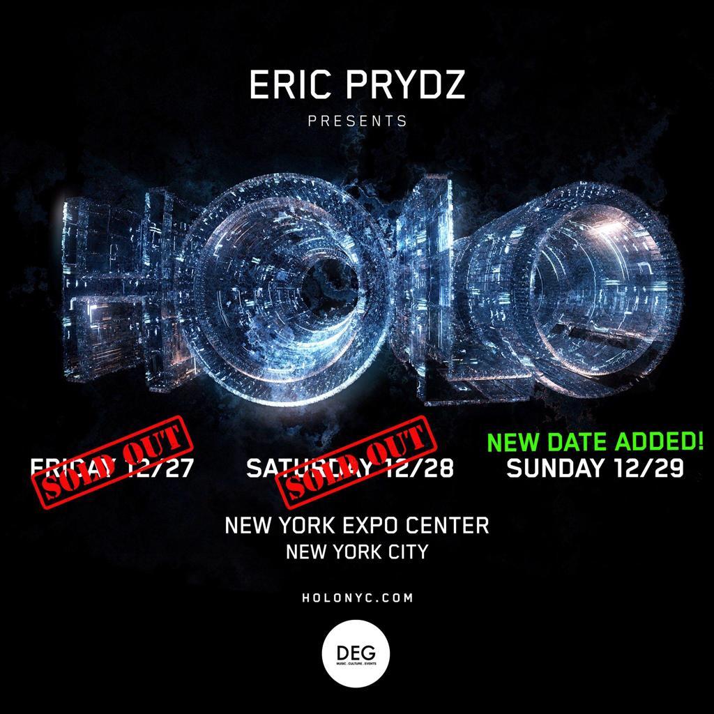 @ericprydz's photo on HOLO NYC
