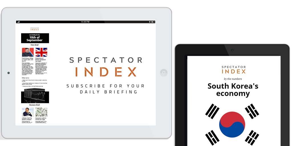 The Spectator Index (@spectatorindex)   Twitter