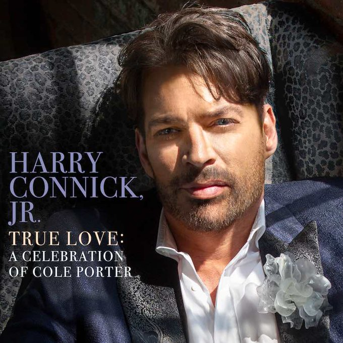 """September 11:Happy 52nd birthday to singer,Harry Connick Jr. (\""""It Had To Be You\"""")"""