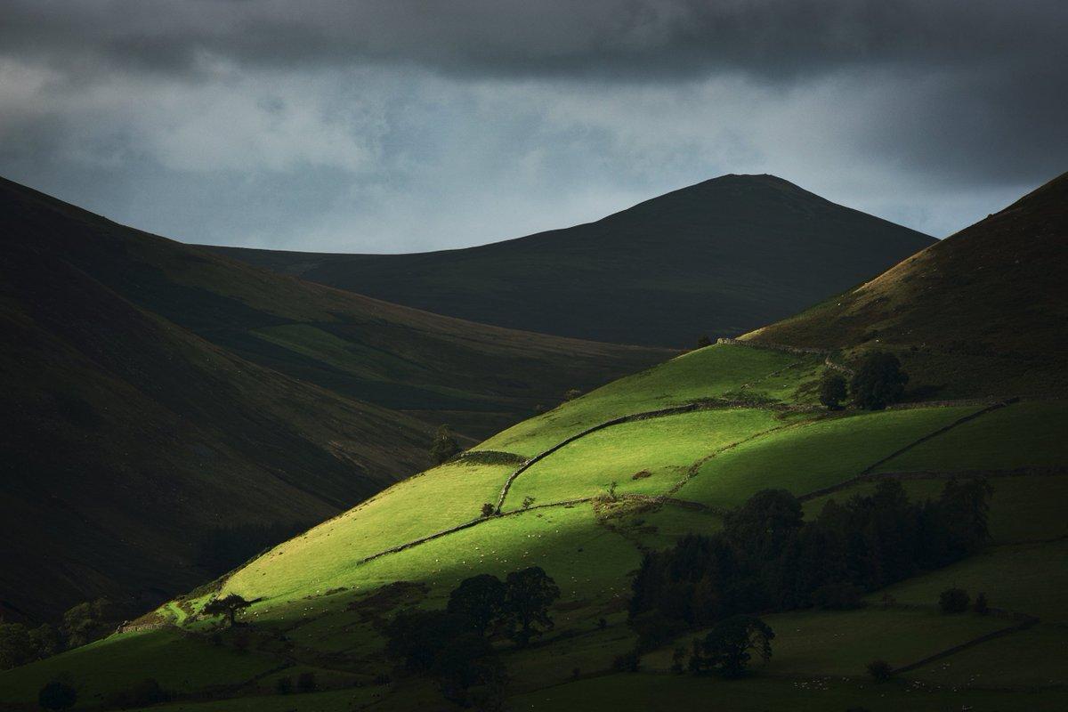 Zoznamka lokality západ Cumbria