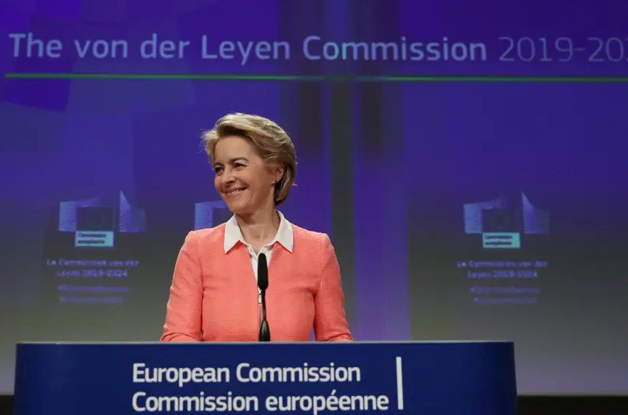 E.U. Leadership Shake Up: The Most Consequential, and Controversial, Things to Know