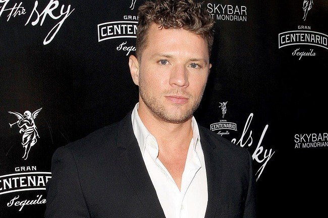 September 10: Happy Birthday Ryan Phillippe