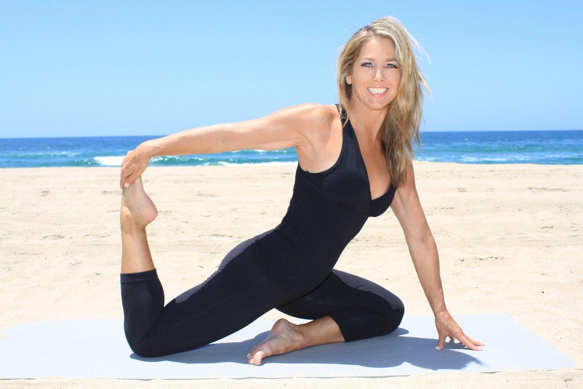 Denise Austin Fitness Expert