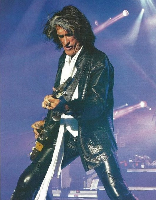 Happy birthday, Joe Perry!