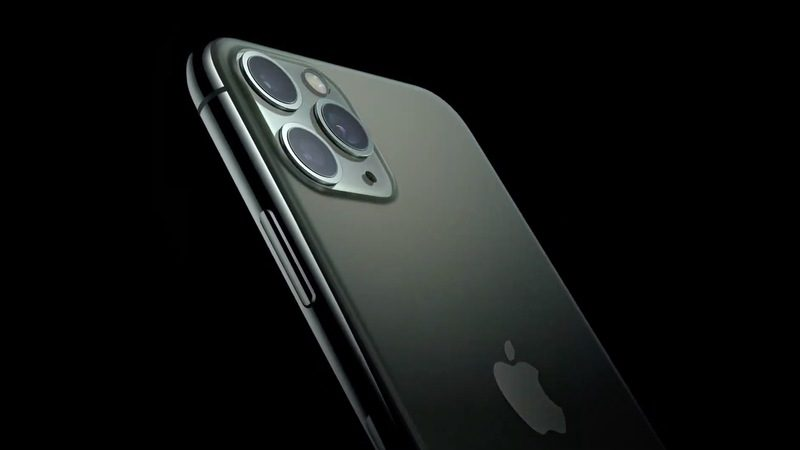@MacRumors's photo on New iPhone