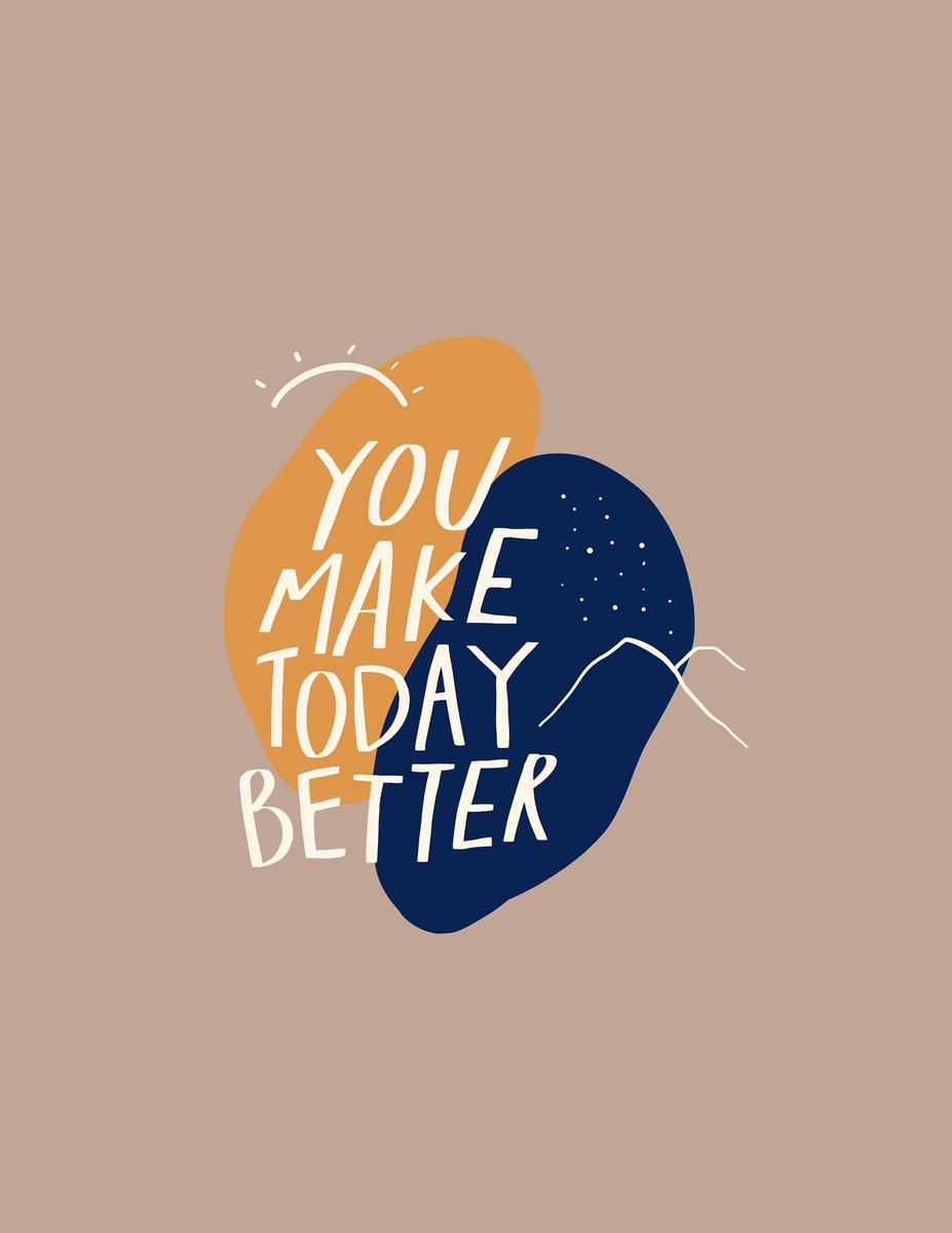 It's World Suicide Prevention Day.   If I'd had it my way, I wouldn't be here today.   But I am. You are too. YOU make today, tomorrow, every damn day better.   For resources + help, call the National Suicide Prevention Lifeline, 1-800-273-8255.   #YouMakeTodayBetter #WSPD19 🧡
