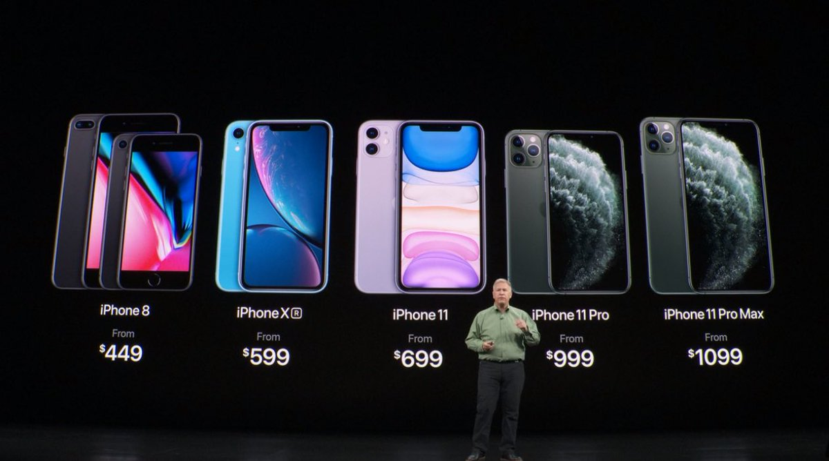 9techeleven On Twitter 2019 Iphone Lineup With Pricing Appleevent Iphonepro Iphone11 Iphonepromax Iphonexi Iphone11pro Iphone11promax Apple Wallpaper Wallpapers Iphonexs Iphonexsmax Iphone2019 Iphonephotography Https T Co Yxxo3xobso