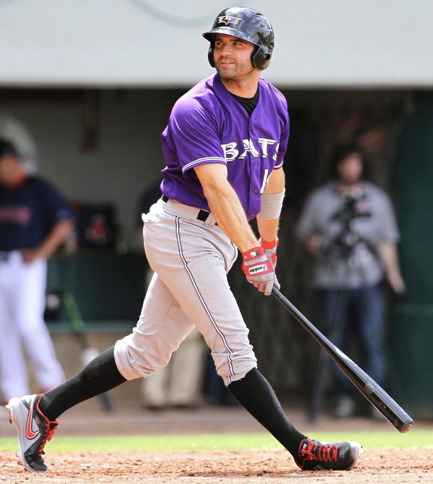Join us in wishing Happy Birthday to Louisville Bats legend, Joey Votto!