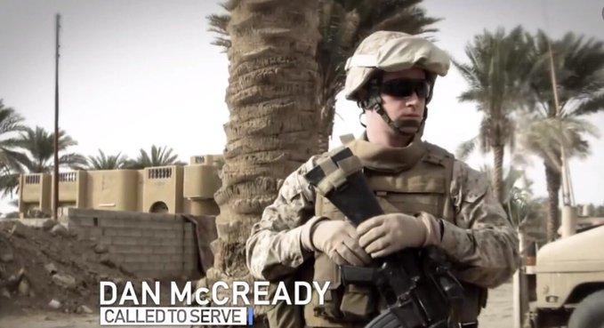 @realDonaldTrump Big day! #McCreadyForNC