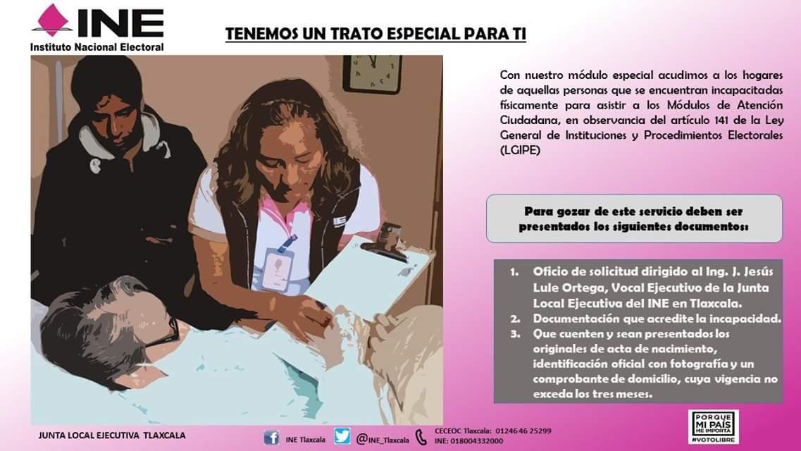 Ine Tlaxcala Ine Tlaxcala Twitter