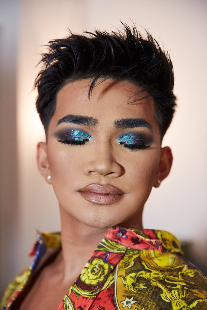Get an inside look at how internet star @bretmanrock does #NYFW. bit.ly/2UJZRCR