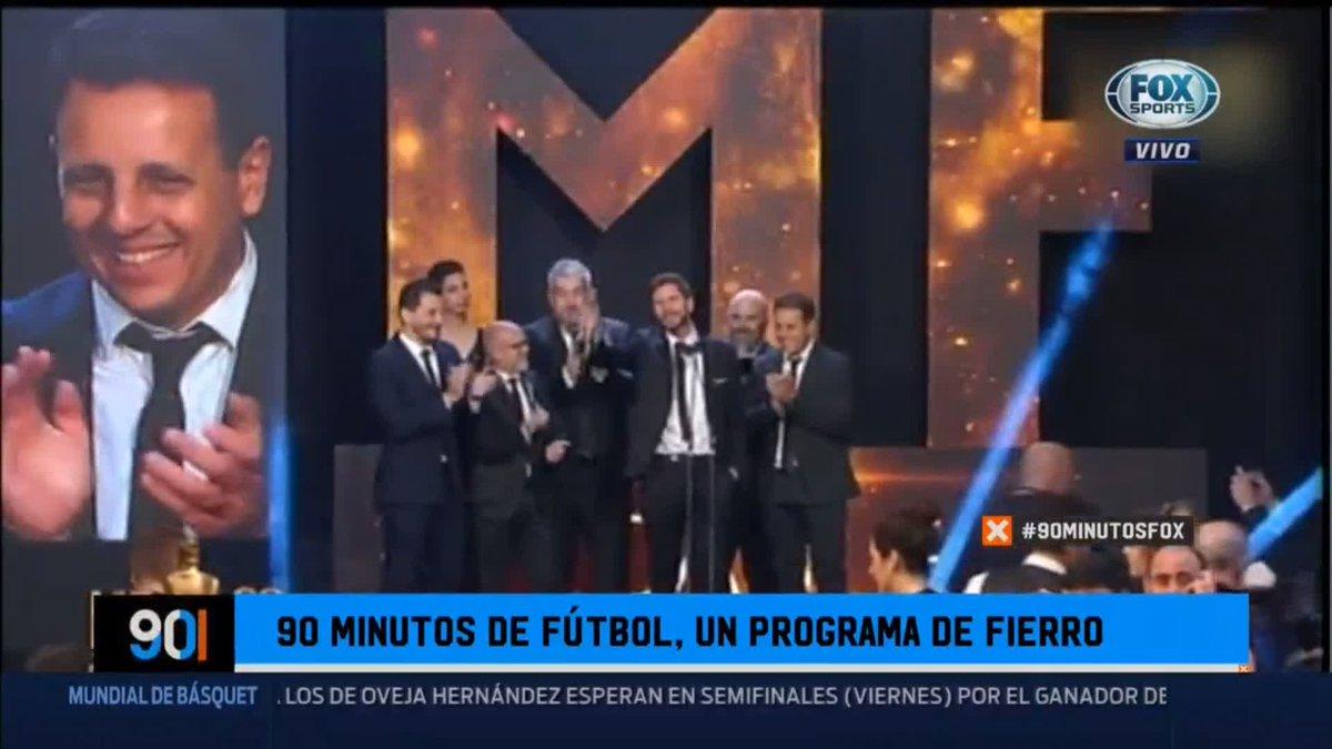"90 Minutos De Futbol En Vivo Por Internet fox sports argentina on twitter: ""90 minutos de fÚtbol, un"