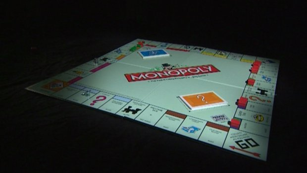 @CTVNews's photo on Ms. Monopoly