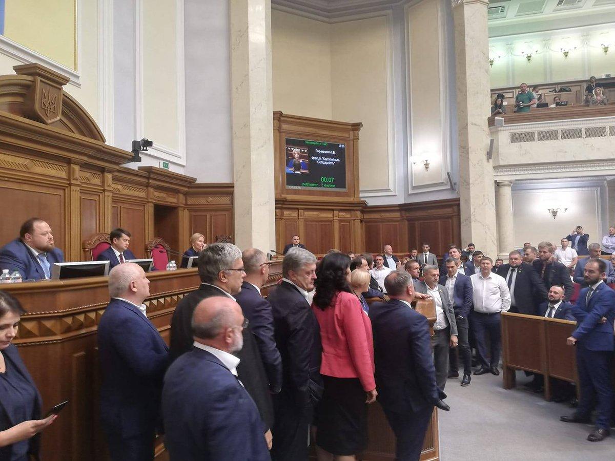 Зеленський призначив адвоката Смирнова заступником глави ОП по роботі зі судами і правоохоронними органами - Цензор.НЕТ 7876