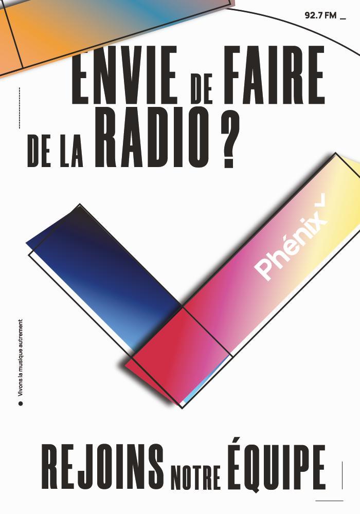 RadioPhenix photo