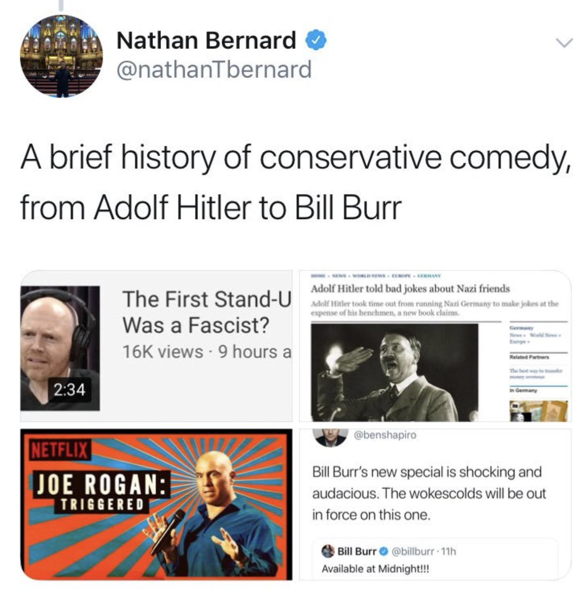 The Most Vocal Activists Are The Butt Of Popular Comedy, And It's Freaking Them Out