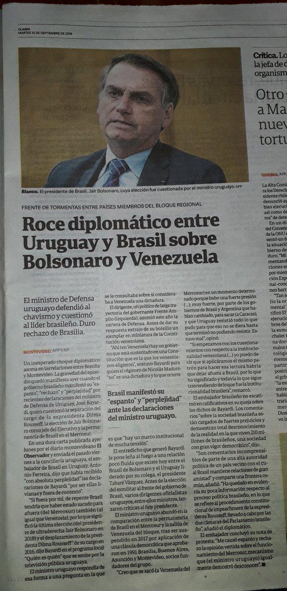 @atilioboron's photo on Uruguay