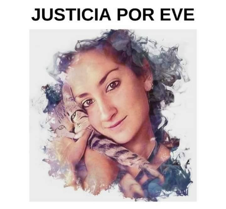 Comenzó en #Trelew el juicio por el #femicidio de Evelyn Lehr. Exigimos justicia. #NiUnaMenos https://t.co/voFIbri26W