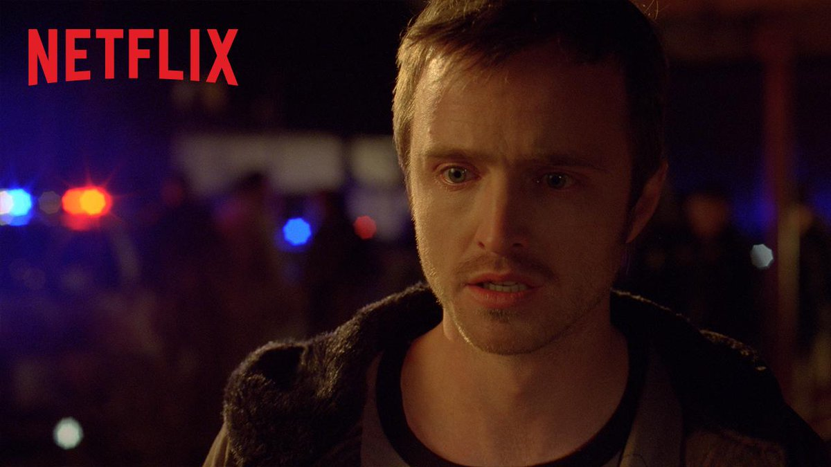 "Nothing about Jesse's #BreakingBad journey has been ""Enchanted."" https://t.co/AiqH5tHWSt"