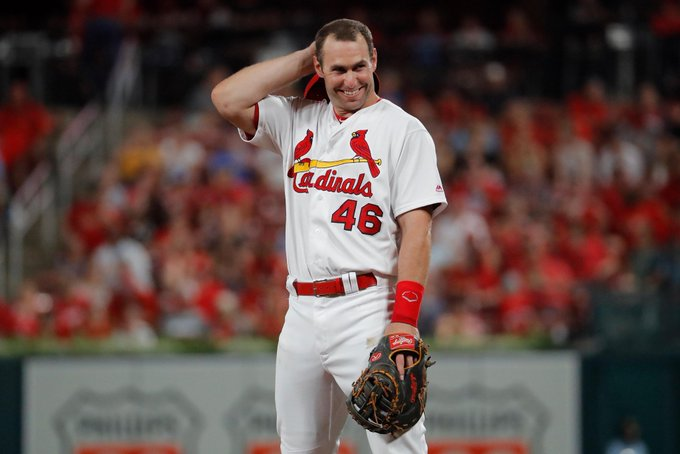 Join us in wishing a Happy 32nd Birthday to 1B Paul Goldschmidt!