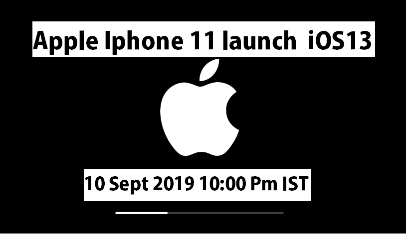 Apple iphone 11 launch live Now..#apple #iphone11 #applelaunch #stevejobs #timcook #technology #release #iphonehttps://blog.electroica.com/apple-iphone-11-launch-event/…