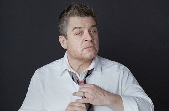 Fresh at 50: Five questions answered by comedian @pattonoswalt Oswalt will perform at the Dominion Energy Centers Carpenter Theatre on Thursday, Sept. 12 at 8 p.m. bit.ly/2kCrGzn
