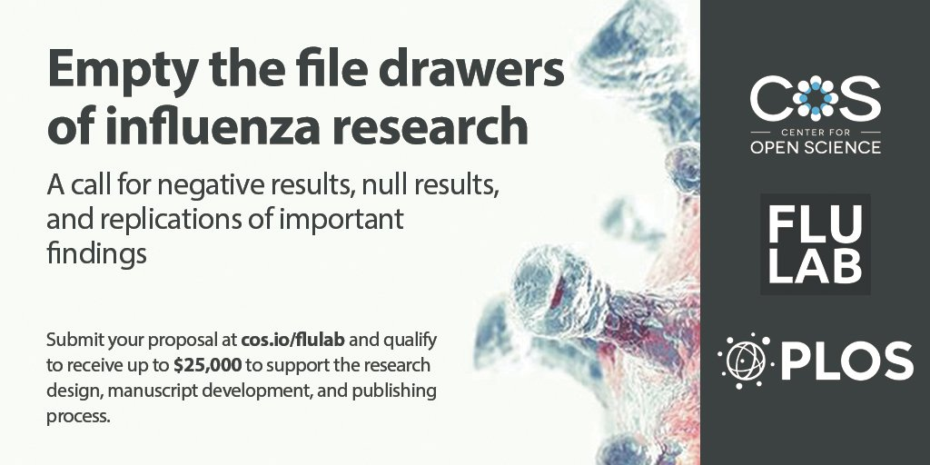 Opening Influenza Research