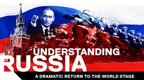 "test Twitter Media - This year's Shasha Seminar for Human Concerns, ""Understanding Russia: A Dramatic Return to the World Stage,"" will be held on October 11-12. Registration is open through October 4: https://t.co/SLcB80QU8j https://t.co/EWuR3z8ap7"