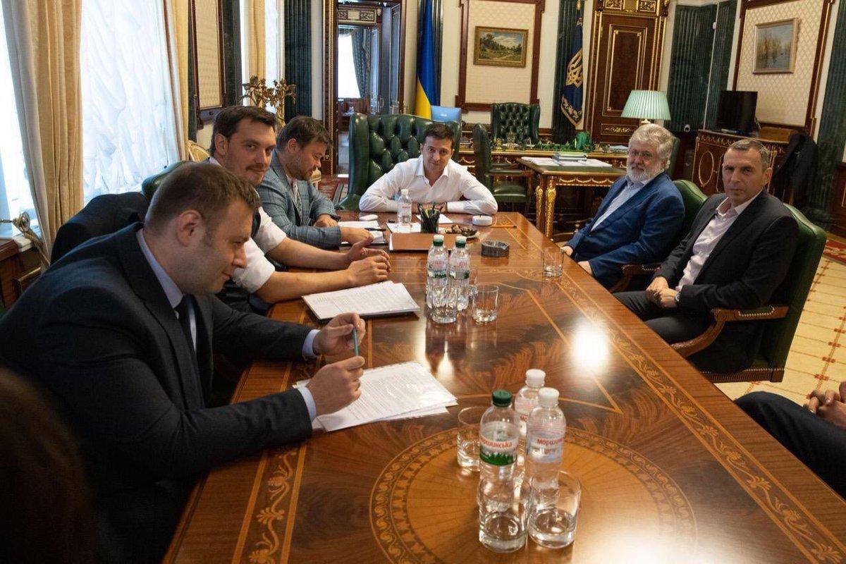 Зеленський призначив адвоката Смирнова заступником глави ОП по роботі зі судами і правоохоронними органами - Цензор.НЕТ 1813