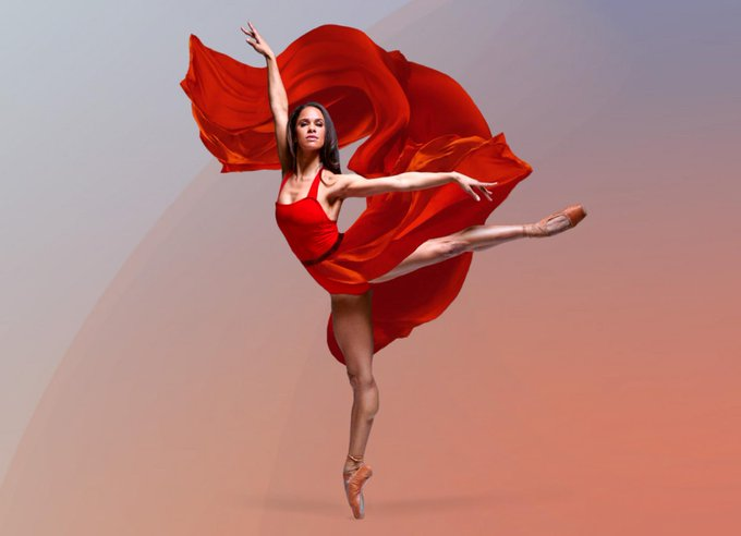HAPPY BIRTHDAY MISTY COPELAND!